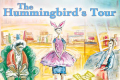 The Hummingbird's Tour Tickets - New York