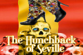 The Hunchback of Seville Tickets - Providence