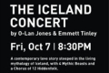 The Iceland Tickets - Los Angeles