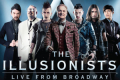 The Illusionists — Live From Broadway Tickets - Chicago