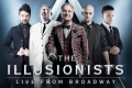 The Illusionists Tickets - Hartford