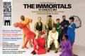 The Immortals Tickets - New York City