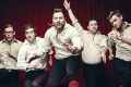 The Improvised Shakespeare Company Tickets - Washington, DC
