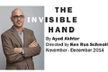 The Invisible Hand Tickets - New York City