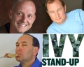 The Ivy League of Comedy Starring Buddy Fitzpatrick Tickets - North Jersey
