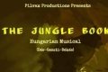 The Jungle Book Hungarian Musical Tickets - New York City