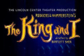 The King and I Tickets - Massachusetts