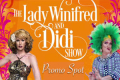 The Lady Winifred & Didi Show Tickets - New York