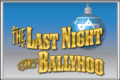The Last Night of Ballyhoo Tickets - Florida