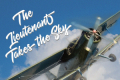 The Lieutenant Takes the Sky Tickets - Los Angeles