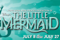 The Little Mermaid Tickets - Boston