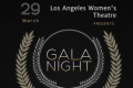 The Los Angeles Women's Theatre Festival Gala and Awards Ceremony Tickets - Los Angeles