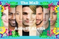 The MaD August Aloha Show Tickets - Los Angeles