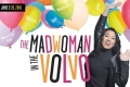 The Madwoman in the Volvo Tickets - Los Angeles