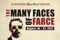 The Many Faces of Farce Tickets - San Francisco