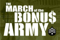 The March of the Bonus Army Tickets - New York City