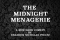 The Midnight Menagerie Tickets - Los Angeles