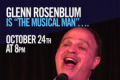 The Musical Man Tickets - Los Angeles