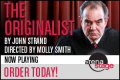 The Originalist Tickets - Washington, DC