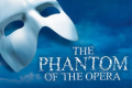 The Phantom of the Opera Tickets - South Carolina