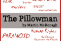 The Pillowman Tickets - New York