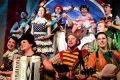 The Pirates of Penzance and The Mikado Tickets - Washington, DC