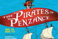 The Pirates of Penzance Tickets - Berkshires