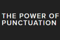 The Power of Punctuation Tickets - Off-Broadway