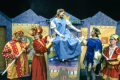 The Princess and The Pea Tickets - North Jersey