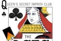 The Queens Secret Improv Club Tickets - Off-Off-Broadway