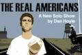 The Real Americans Tickets - New York