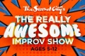 The Really Awesome Improv Show Tickets - Chicago