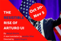 The Resistible Rise of Arturo Ui Tickets - New York City