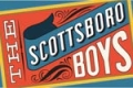 The Scottsboro Boys Tickets - California