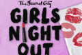 The Second City presents Girls Night Out Tickets - Illinois
