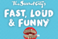 The Second City's Fast, Loud & Funny Tickets - Chicago