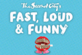 The Second City's Fast, Loud & Funny Tickets - Illinois