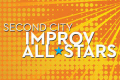 The Second City's Improv All-Stars Tickets - Chicago