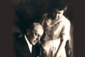 The Second Mrs. Wilson Tickets - North Jersey