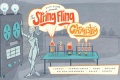 The Spring Fling: Chemistry Tickets - Off-Off-Broadway