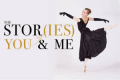 The Stor(ies) of You and Me Tickets - Philadelphia