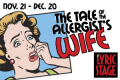 The Tale of the Allergist's Wife Tickets - Massachusetts