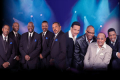 The Temptations and the Four Tops Tickets - New Jersey