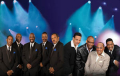 The Temptations and the Four Tops Tickets - Boston