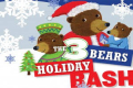 The Three Bears Holiday Bash Tickets - New York