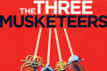 The Three Musketeers Tickets - Boston