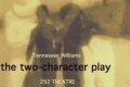 The Two-Character Play Tickets - New York
