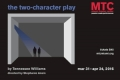 The Two-Character Play Tickets - Miami
