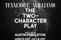 The Two-Character Play Tickets - New York City