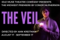 The Veil Tickets - Illinois